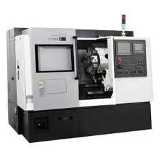 Tiện CNC Hwacheon Cutex
