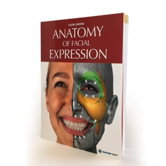 Anatomy of Facial Expressions