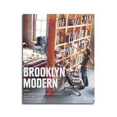 Brooklyn Modern: New 90%