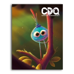 Character Design Quarterly 9