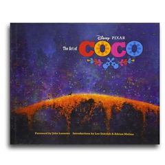 Coco (The Art of)