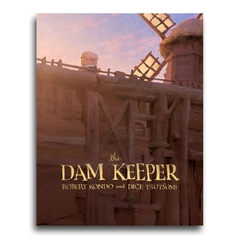 The Dam Keeper 1