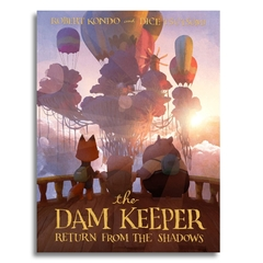 The Dam Keeper 3