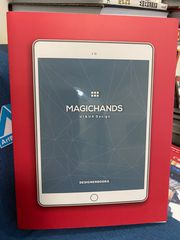 Magichands: UI & UX Design