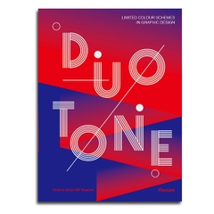 Duotone: Limited Colour Schemes in Graphic Design