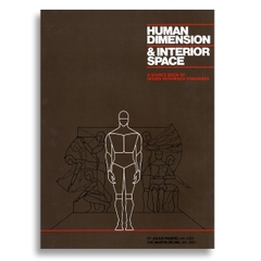Human Dimension & Interior Space (Used Good 95%)