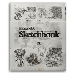 ImagineFX : sketchbook