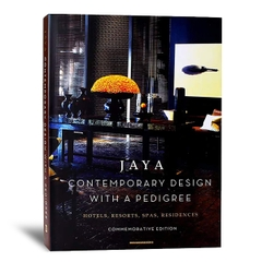 Jaya Contemporary Design
