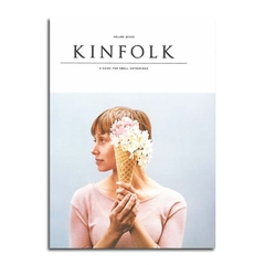 Kinfolk Vol.7: New 50%
