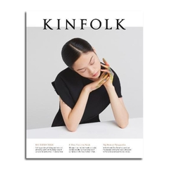 Kinfolk Vol.18