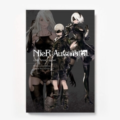NieR Automata Long Story Short