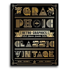 Retro Graphics
