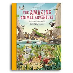 The Amazing Animal Adventure