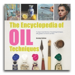 The Encyclopedia of Oil Techniques