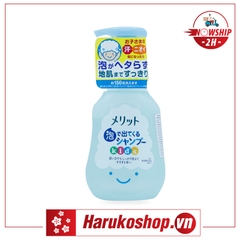 dau-tam-goi-cho-be-kao-kids-300ml