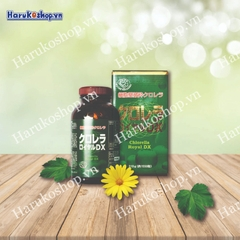 tao-luc-chlorella-royal-dx-1550-vien