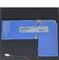 10025 Pin Battery IBM DS4100 DS4300 fru 24P8062 pn 24P8063 pn 006-1086769 pn 59Y5491