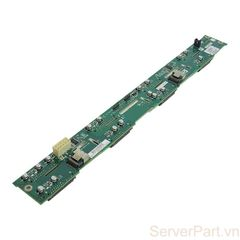 10126 Bo mạch ổ cứng HP Backplane hdd DL180 G6 8 port 2.5
