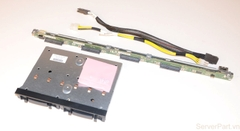 10127 Bo mạch ổ cứng HP Backplane hdd DL360 G6 G7 4 port 516966-B21 532147-001