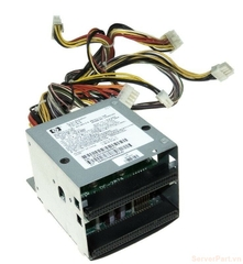 10152 Bo mạch nguồn HP Backplane psu DL180 G6 ML150 G6 ML330 G6 pn 515766-001 sp519200-001