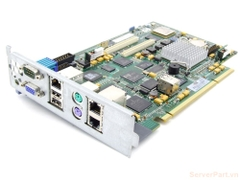 10185 Bo mạch HP IO Card DL580 G5 449417-001