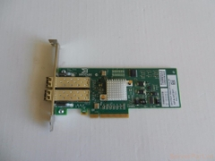 10430 Card HBA FC Dell Brocade BR825 8Gb 2 port FC SFP 07T5GY