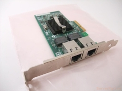 10591 Card nic Dell Intel 1000PT 1Gb 2 port RJ45 0X3959