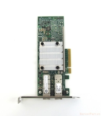 10603 Card nic HP 530SFP 10GbE 2 port FC SFP 656244-001 652501-001 652503-B21