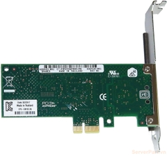 10607 Card nic HP Intel 1000CT 1Gb 1 port RJ45 632710-001 635523-001