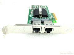 10626 Card nic IBM 1000PT 1Gb 2 port RJ45 39Y6126 39Y6127 39Y6128