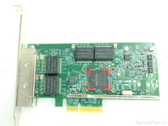 10637 Card nic IBM Broadcom 1Gb 4 port RJ45 90Y9355 opt 90Y9352 BCM5719