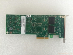 10660 Card nic Intel 1000PT 1Gb 4 port RJ45 EXPI9404PTG