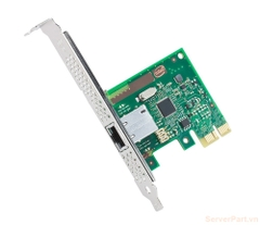 10662 Card nic Intel I210-T1 1Gb 1 port RJ45 EOX95AA