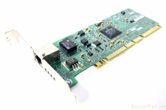 10679 Card nic pci-x IBM Broadcom 1Gb 1 port RJ45 31P6309 31P6319 opt 31P6401