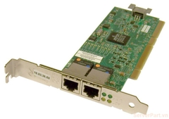 10683 Card nic pci-x IBM Broadcom 1Gb 2 port RJ45 73P4209 73P4219 opt 73P4201