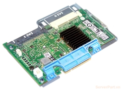 10722 Card Raid sas Dell 6iR 2 port 8484 0YK838