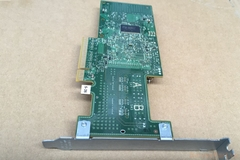 10725 Card Raid HBA sas Dell H200 6G 2 port 8087 065F44
