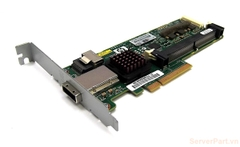 10744 Card Raid sas HP P212 1 port 8087 1 port 8088 sp 462594-001 pn013218-001 462828-B21