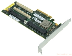 10746 Card Raid sas HP P400 2 port 8484 504023-001