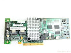 10766 Card Raid sas IBM M5014 2 port 8087 fru 46M0918 46C8929 opt 46M0916