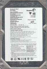 11249 Ổ cứng HDD IDE Seagate 200gb ST3200822A