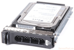 11258 Ổ cứng HDD sas Dell 146gb 15k 3.5