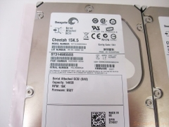 11260 Ổ cứng HDD sas Dell 146gb 15k 3.5