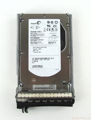 11261 Ổ cứng HDD sas Dell 146gb 15k 3.5