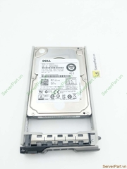 11279 Ổ cứng HDD sas Dell 300gb 10k 2.5