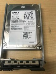 11302 Ổ cứng HDD sas Dell 600gb 10k 2.5