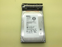 11305 Ổ cứng HDD sas Dell 600gb 15k 3.5