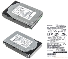 11318 Ổ cứng HDD sas Dell 73gb 15k 3.5