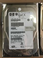 11354 Ổ cứng HDD sas HP 146gb 15k 3.5