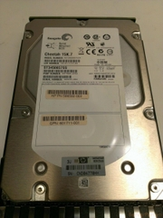 11377 Ổ cứng HDD sas HP 450gb 15k 3.5